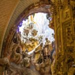 Toledo, Spain Cathedral 6