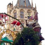 German Christmas Markets.