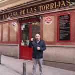 Cover House of Torrijas